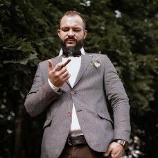 Свадебный фотограф Андрей Лесцов (lestsov). Фотография от 03.09.2018