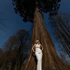 Wedding photographer Edit Surpickaja (Edit). Photo of 30.03.2019