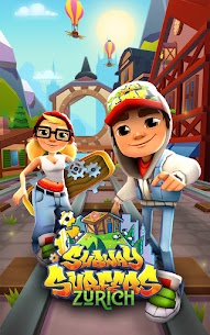 Subway Surfers Game 11