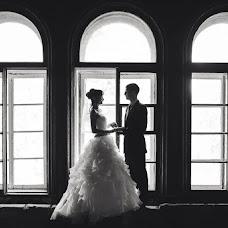 Wedding photographer Daniil Shukhnin (Leonardovich). Photo of 07.11.2013