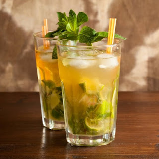 P.F. Chang'S Asian Pear Mojito Recipe