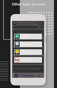 Electronics and Communication - náhled