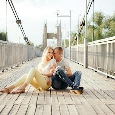 Wedding photographer Nataliya Shevchenko (Shevchenkonat). Photo of 21.07.2017