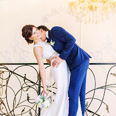 Wedding photographer Oksana Saryanidi (oksetta). Photo of 19.06.2015