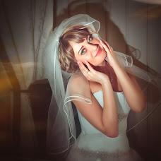 Wedding photographer Albina Krylova (Albina2013). Photo of 19.11.2015