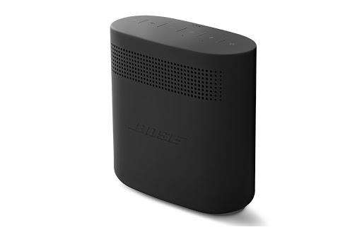 Loa Bose Soundlink Color II (Đen)-5