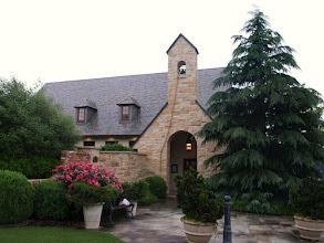 Photo: ~ Chapel at Reserve on Lake Keowee ~ http://WeddingWoman.net ~