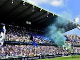 Club Brugge ziet 19-jarig talent Daouda Peeters naar Sampdoria trekken
