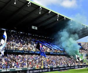 OFFICIEEL: Club Brugge ziet ex-international na weinig succesvolle uitleenbeurt terugkeren