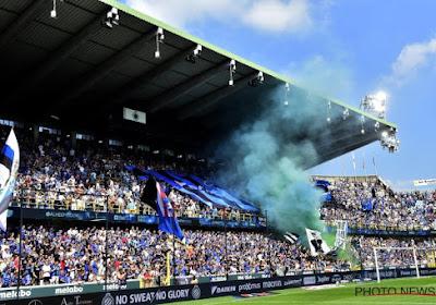 OFFICIEEL: Club Brugge laat op de slotdag nog een pion naar 1B gaan