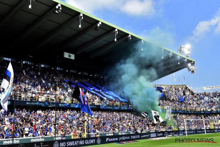 OFFICIEEL: Club Brugge ziet 19-jarig talent naar de Serie A trekken