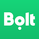 Bolt (formerly Taxify) CA.5.21