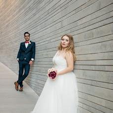 Свадебный фотограф Мария Башкевич (mbaskevits). Фотография от 21.04.2018