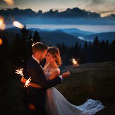 Wedding photographer Kamil Czernecki (czernecki). Photo of 16.10.2017