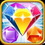 Jewels Blitz Mania Icon
