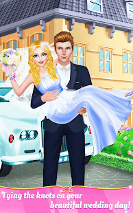 HS Sweetheart - Wedding Salon- screenshot thumbnail
