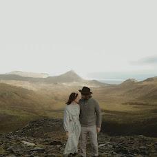 Wedding photographer Arina Miloserdova (MiloserdovaArin). Photo of 27.12.2017
