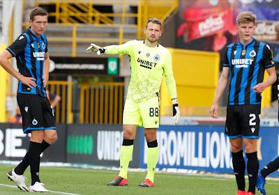 Moet Club Brugge vrezen voor vertrek absolute sterkhouder? Mignolet krijgt héél ambitieus project voorgeschoteld