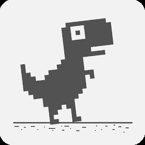 Dino Run: T-Rex