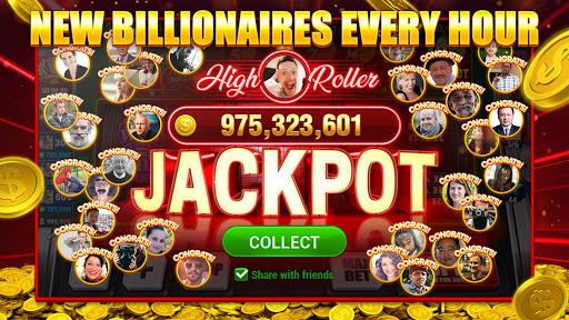 HighRoller Vegas - Free Slots & Casino Games 2020 2.1.29 screenshots 1