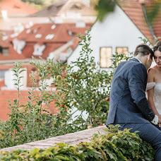 Wedding photographer Elena Sviridova (ElenaSviridova). Photo of 17.11.2018