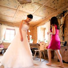 Wedding photographer Martina Jaider (jaider). Photo of 28.01.2014