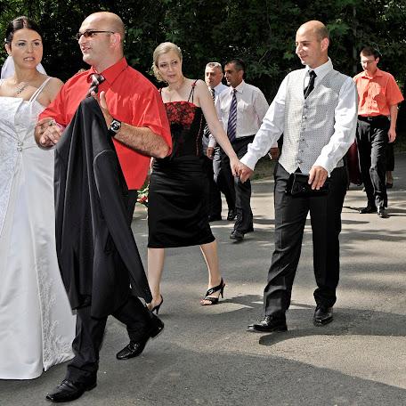 Wedding photographer Ana Hampel (hampel). Photo of 05.08.2015
