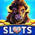 Slots: Heart of Vegas™ – Free Casino Slots Games APK
