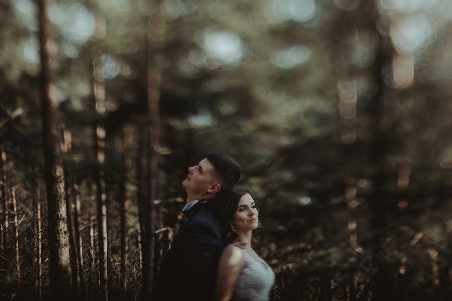 Wedding photographer Tim Demski (timdemski). Photo of 29.04.2020