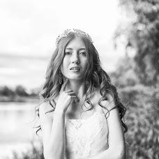 Wedding photographer Dmitriy Mitin (mitin). Photo of 17.10.2016