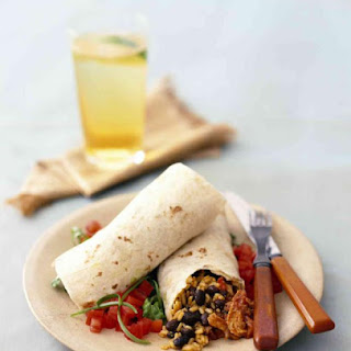Black Bean Wraps