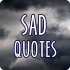 Sad Quotes icon