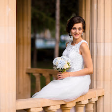 Wedding photographer Maksim Mironov (makc056). Photo of 29.10.2017