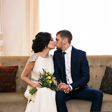 Wedding photographer Marina Gerasimova (photlab). Photo of 01.01.2018