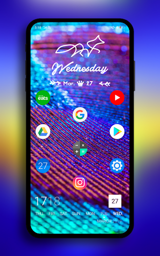 Pixel Q Icon Pack – Pie v37 0 (Patched) APK | ApkMagic