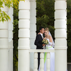 Wedding photographer Sergey Kulikov (ckfono). Photo of 30.09.2014