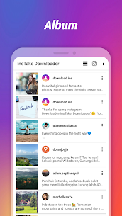 Photo & Video Downloader for Instagram – Repost IG apk download 4