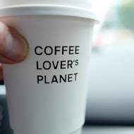 COFFEE LOVER's PLANET