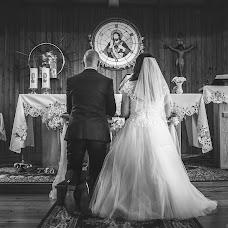 Wedding photographer Przemysław Kurdunowicz (Przemo). Photo of 08.09.2018