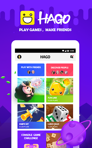 HAGO 1.6.8 screenshots 1