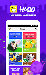 HAGO APK screenshot thumbnail 4