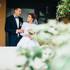 Wedding photographer Mikhail Sekackiy (Pix3l). Photo of 12.06.2016