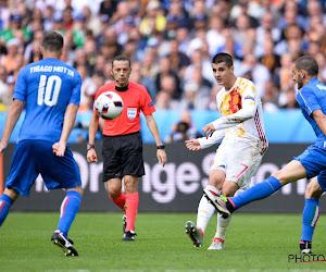 Euro 2020 : Italie-Espagne, la glace contre le feu