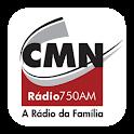 Rádio CMN icon