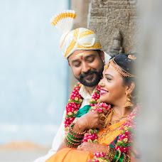 Wedding photographer Ganesh Toasty (weddingstori). Photo of 12.06.2017