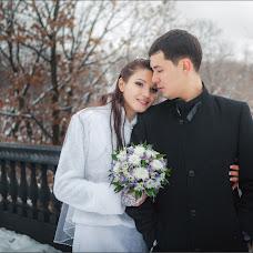 Wedding photographer Sergey Khovboschenko (Khovboshchenko). Photo of 19.03.2015