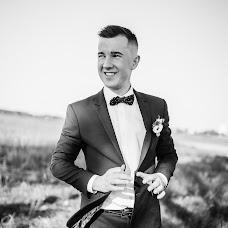 婚礼摄影师Vitaliy Scherbonos(Polter)。16.11.2017的照片