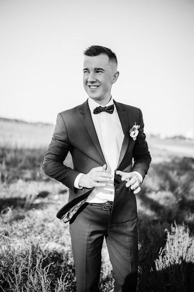 Свадебный фотограф Виталий Щербонос (Polter). Фотография от 16.11.2017