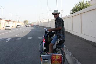 Photo: Day 161 - Rog in Turkmenabat