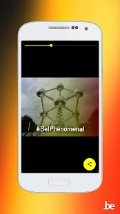 Phenomenapp- screenshot thumbnail
